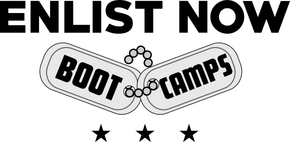 Bootcamp North Sydney and Sydney CBD